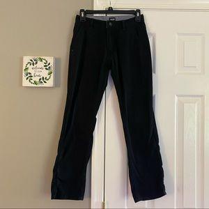 ZooYork Boys Black Jeans
